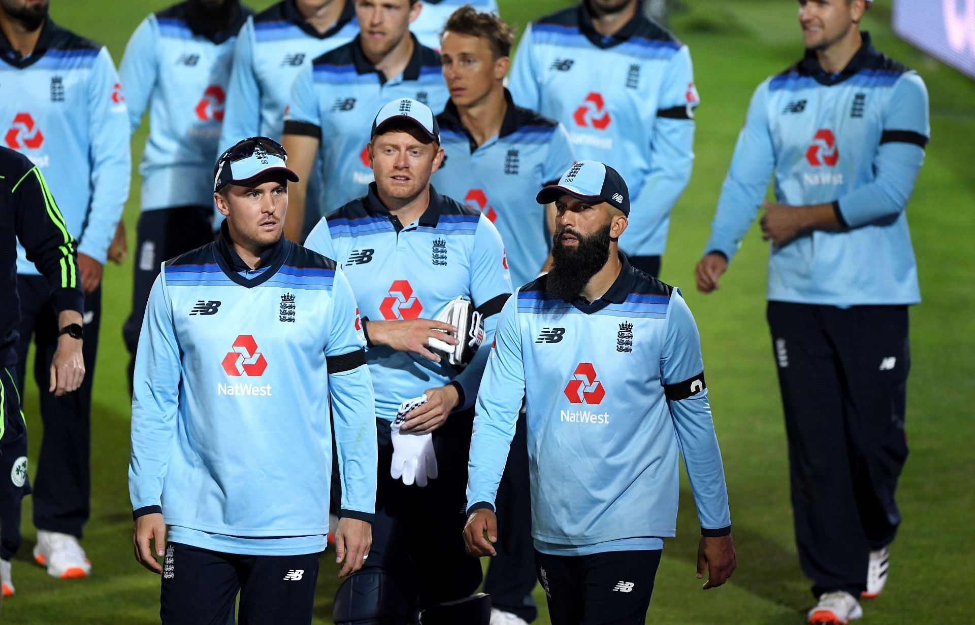 England are hot favorites going into the T20 World Cup