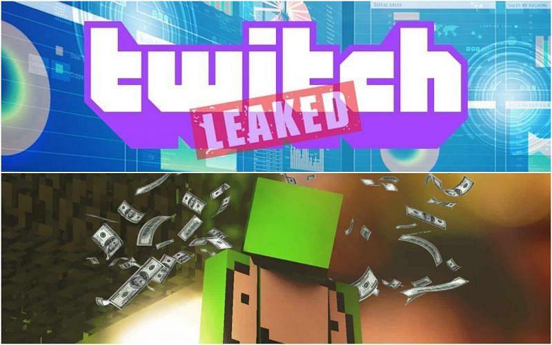 How much has Dream earned since 2019 via Twitch? Alleged leak reveals Minecraft streamer's earning - Sportskeeda