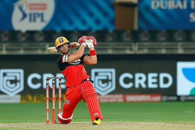 Can de Villiers turn things around in the play-offs? (Pic Credits: ICN 360)