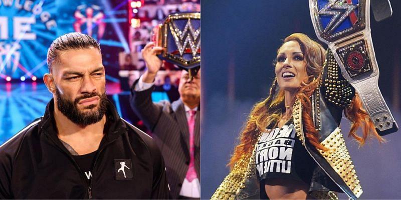 WWE SmackDown का एपिसोड धमाकेदार साबित हो सकता है