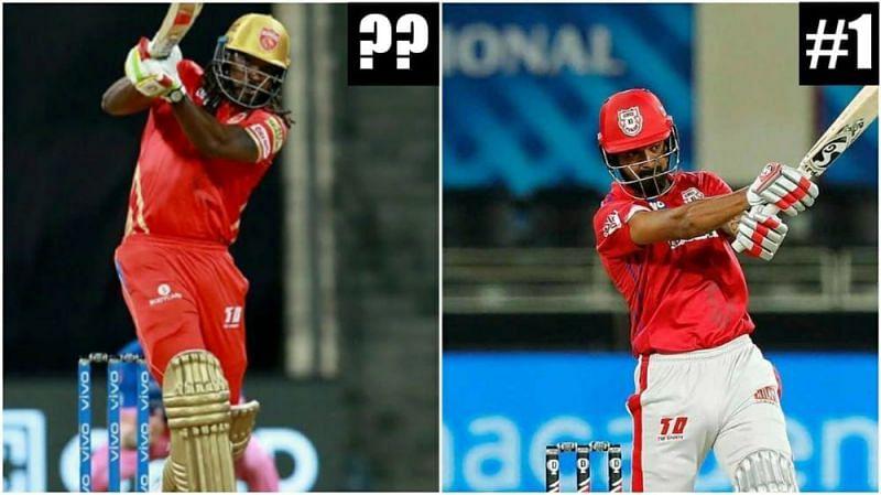 पंजाब किंग्स के लिए सर्वाधिक रन बनाने वाले बल्लेबाज