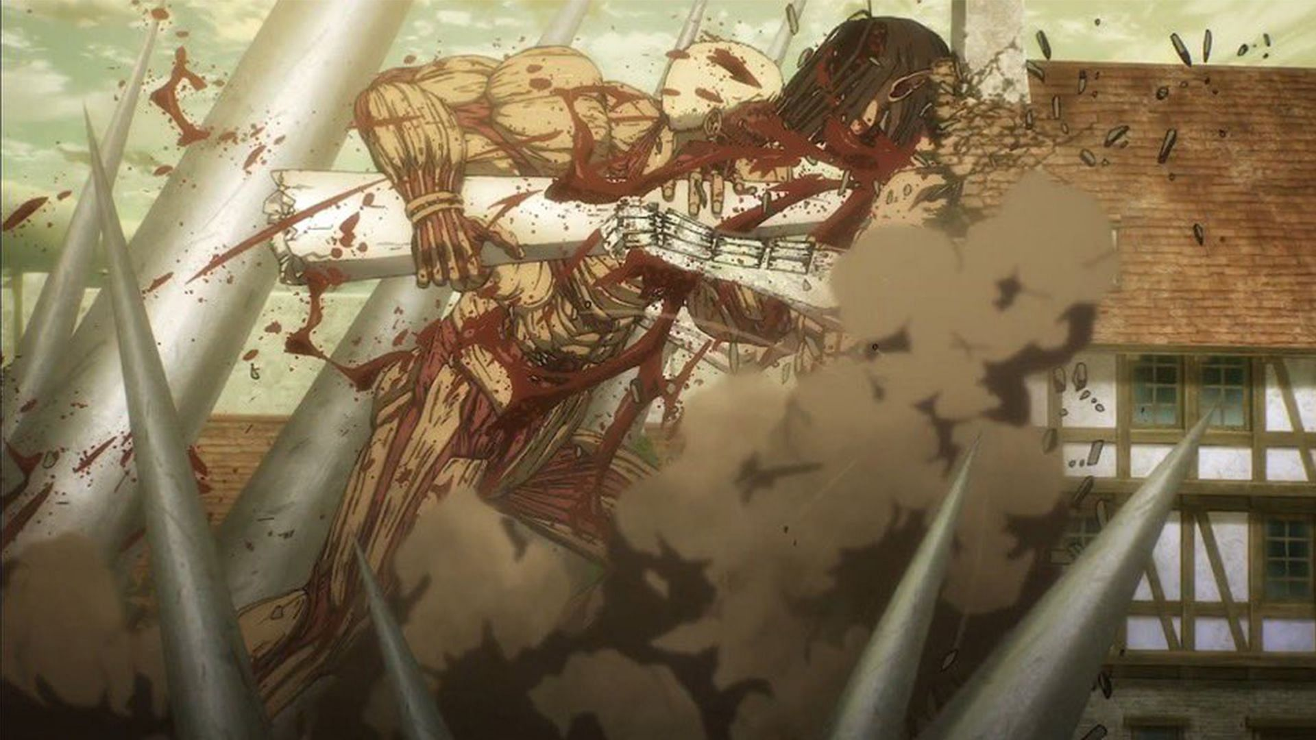 Attack On Titan Final Season: Twitter goes berserk as one of the greatest animes inches closer towards its conclusion (Image via Twitter/ @Kid_Kass)