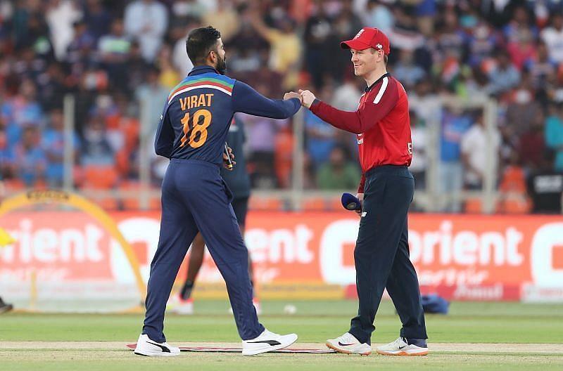 पहले खबरें आई थी कि इंग्लैंड के साथ मैच रद्द हुआ है लेकिन अब स्थिति स्पष्ट हुई है