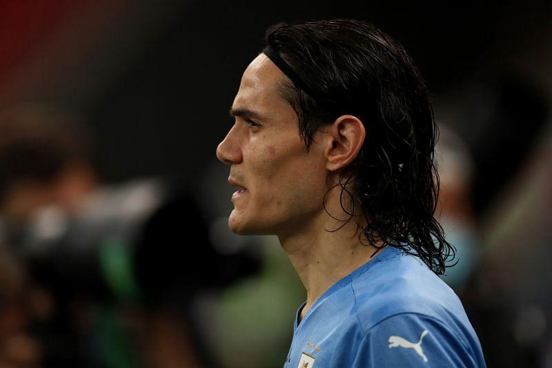 Uruguai precisa vencer este jogo