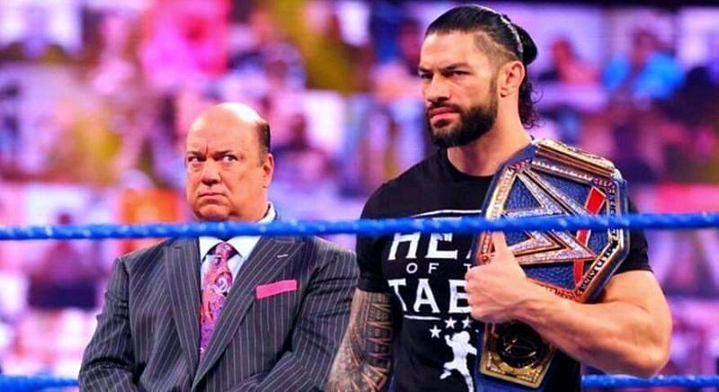 WWE सुपरस्टार ने रोमन रेंस को लेकर दी प्रतिक्रिया