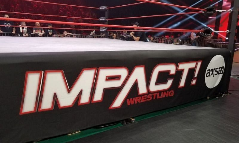 """IMPACT Wrestling has joined hands to promote the """"Tag Me In"""" initiative to advocate mental health awareness"""