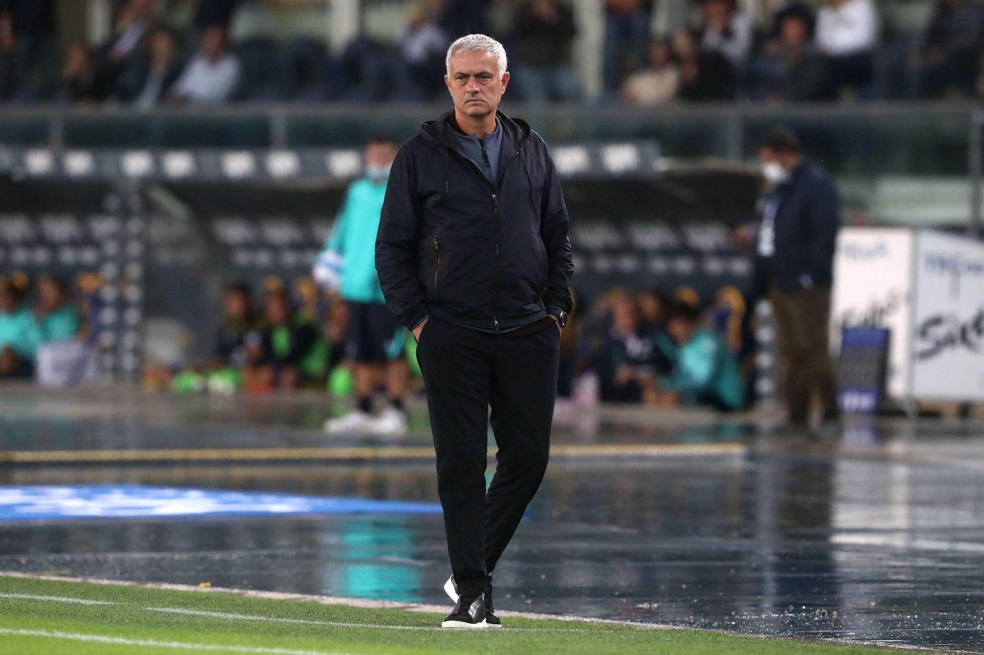 Hellas Verona FC vs AS Roma - Serie A