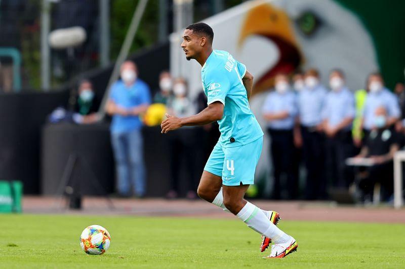 Preußen Münster v VfL Wolfsburg - DFB Cup: First Round