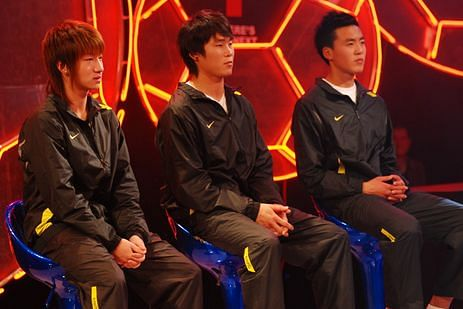 Kick Worldwide : Reality show contestants!
