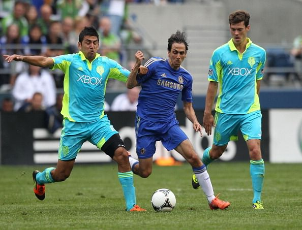 Chelsea FC v Seattle Sounders FC