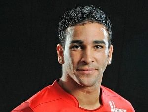 Adil Rami Profile Picture