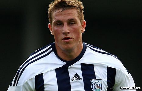Chris Wood Profile Picture