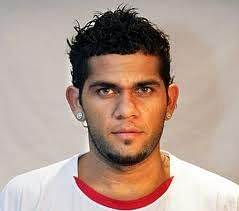 Dani Alves Profile Picture