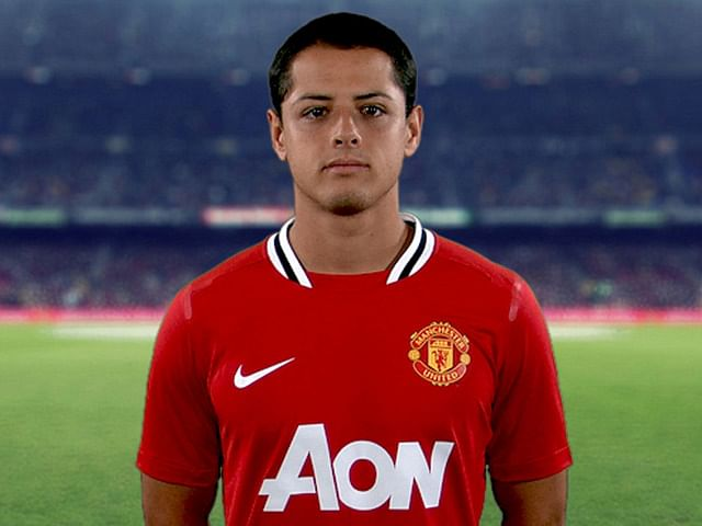 Javier Hernandez Profile Picture