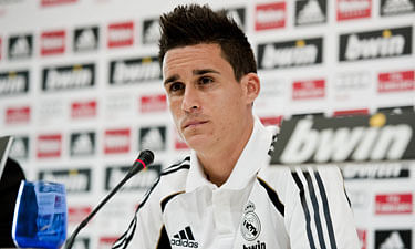 Jose Maria Callejon Profile Picture