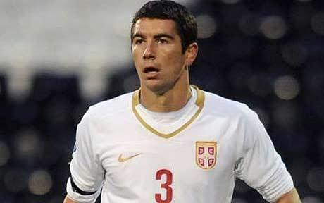 Aleksandar Kolarov Profile Picture