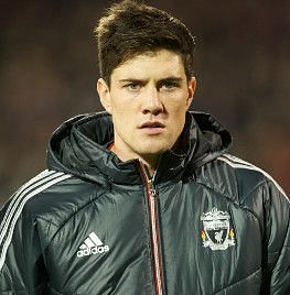 Martin Kelly Profile Picture