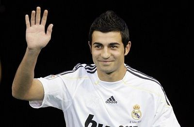 Raul Albiol Profile Picture