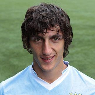 Stefan Savic Profile Picture