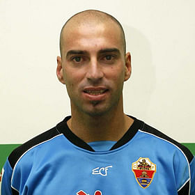 Willy Caballero profile picture