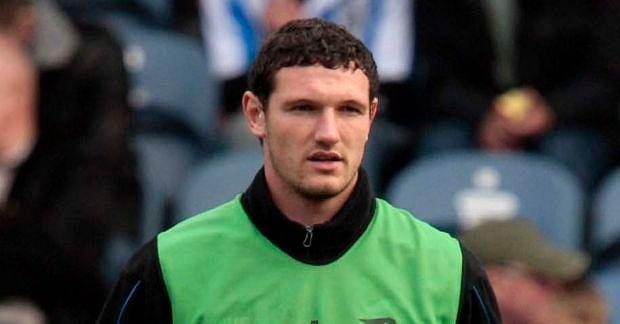 Sean Morrison Profile Picture