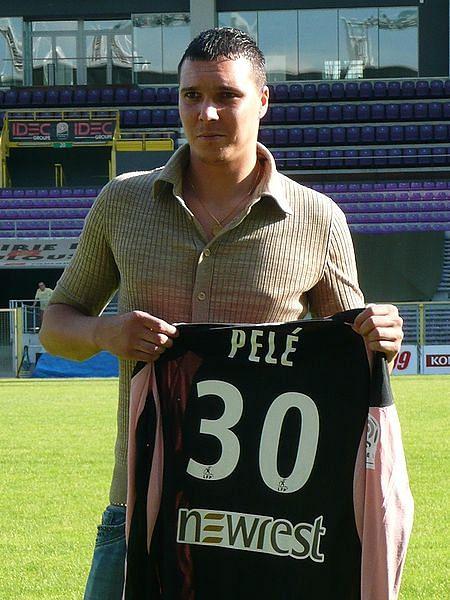 Yohann Pele Profile Picture