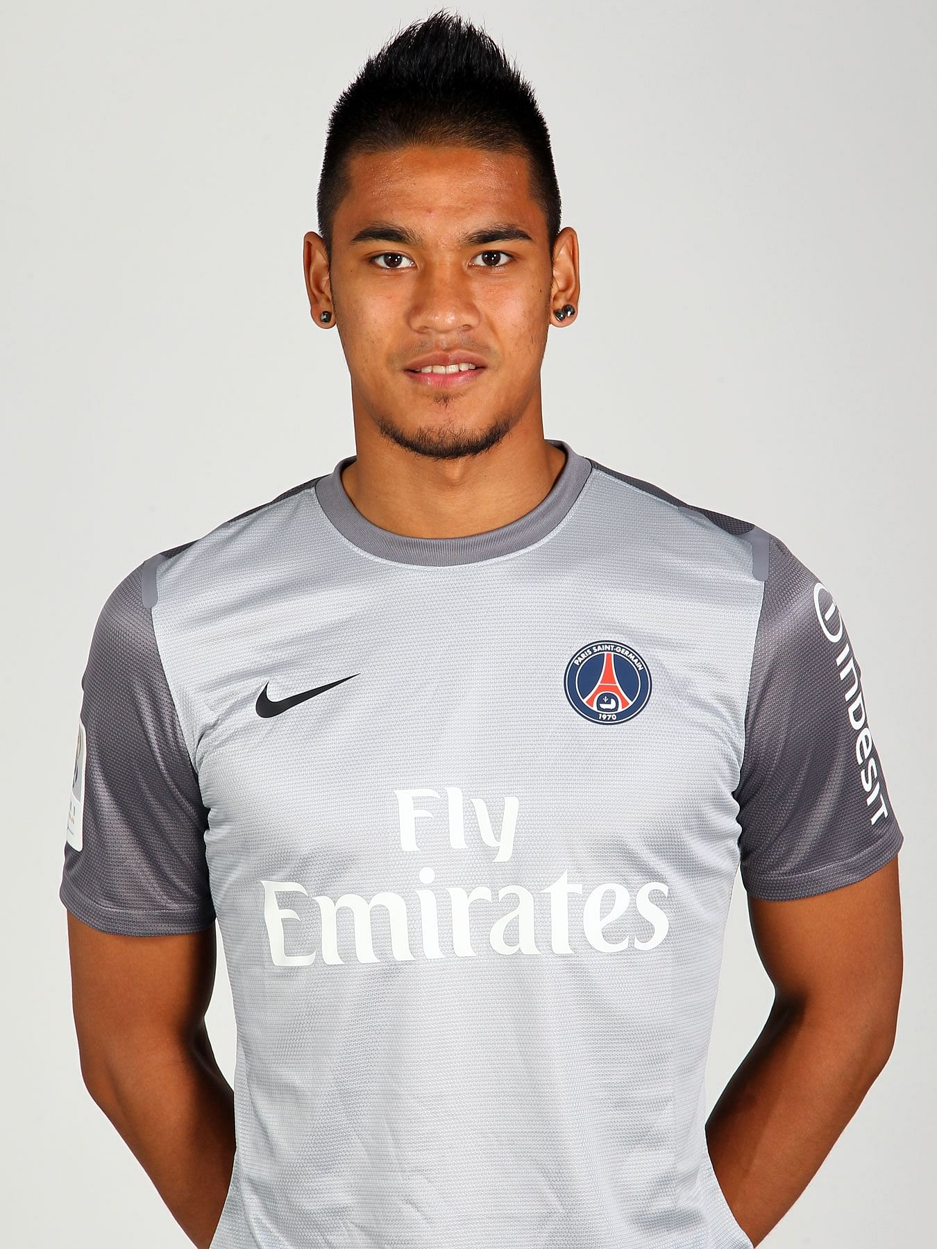 Alphonse Areola Profile Picture