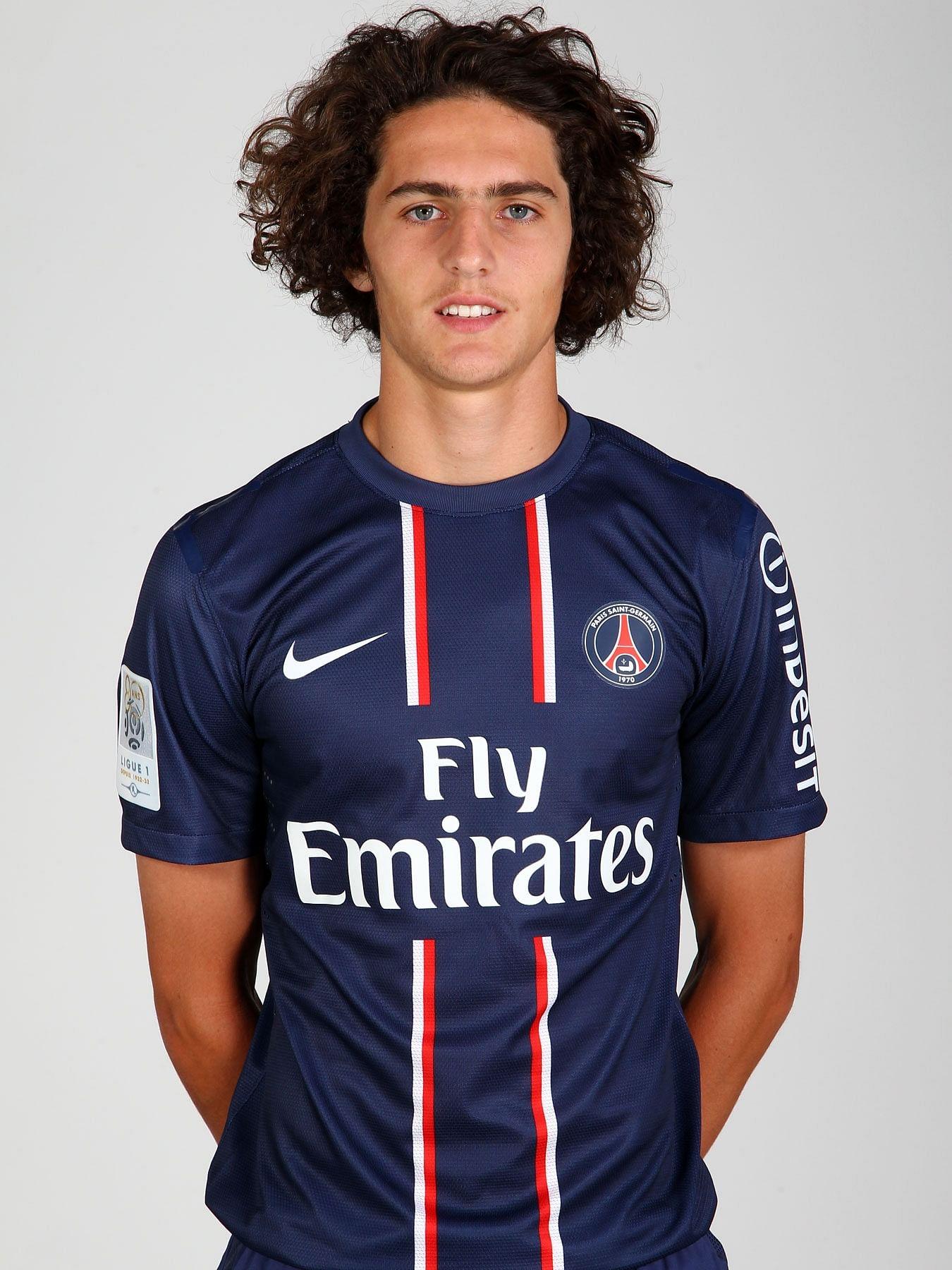 Adrien Rabiot Profile Picture