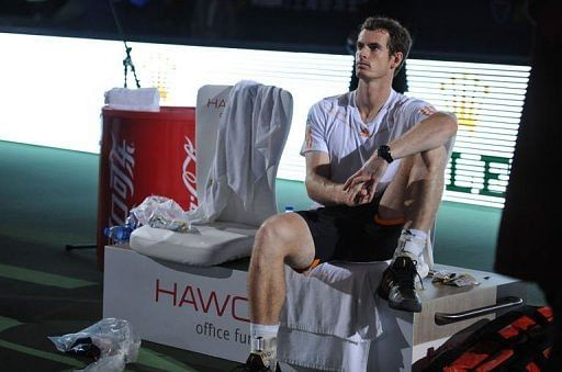 2012 has been a year to remember for Andy Murray