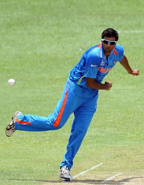 CRICKET-ICC-WORLD-T20-SRI-IND-WARMUP