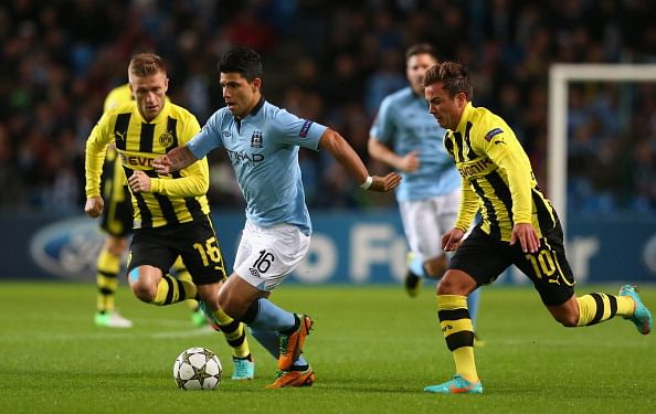 Borussia Dortmund Vs Manchester City Match Preview