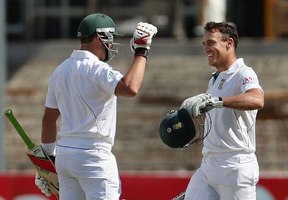 Australia v South Africa - Second Test: Day 5