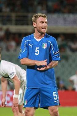 Daniele De Rossi Profile Picture