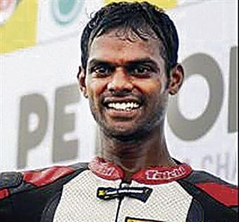 Krishnan Rajini