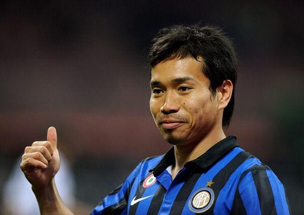 Nagatomo extends stay at Inter Milan