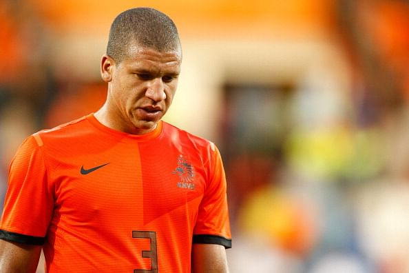 Euro U21 Qualifier - Holland U21 v Austria U21