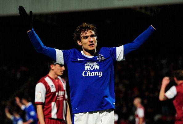 Cheltenham Town v Everton - FA Cup Third Round