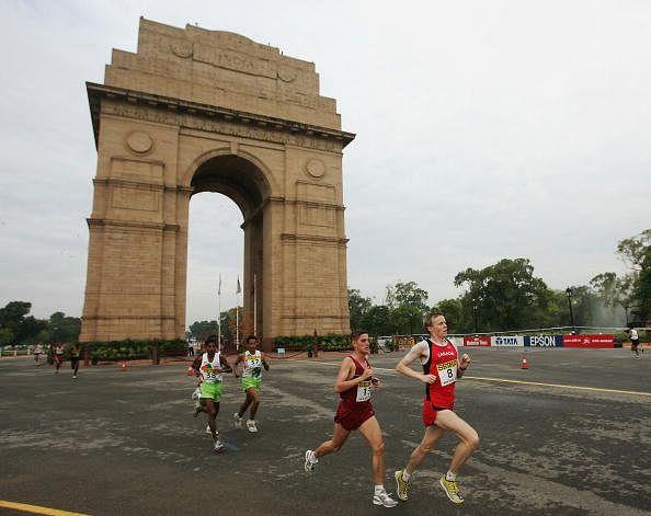 IAAF Half Marathon