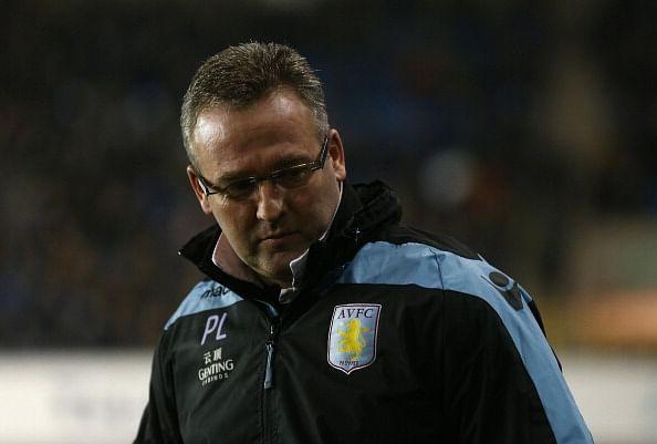 Millwall v Aston Villa - FA Cup Fourth Round