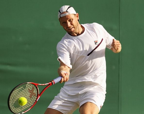 The Championships - Wimbledon 2011: Day Three