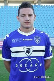 Florian Thauvin Profile Picture