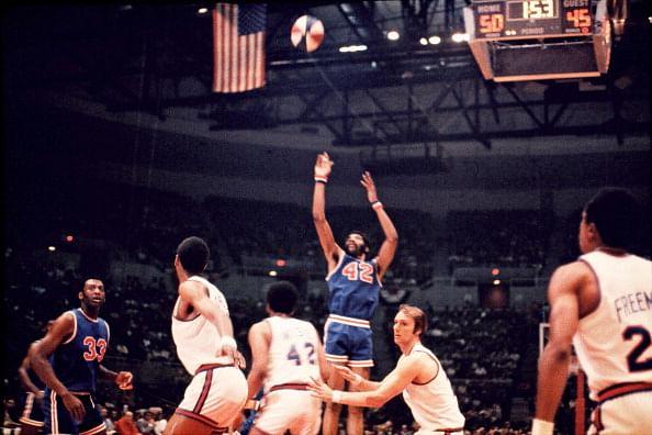 1972 NBA-ABA All Star Game