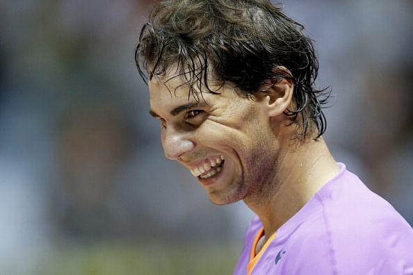ATP Brazil Open 2013 - Day 5