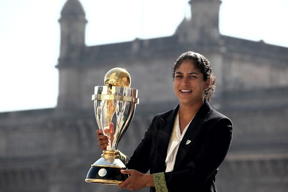 Multiple-time world champion Lisa Sthalekar believes every athlete needs a goal to strive towards.