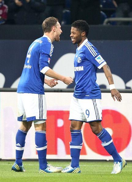 FC Schalke 04 v SpVgg Greuther Fuerth - Bundesliga