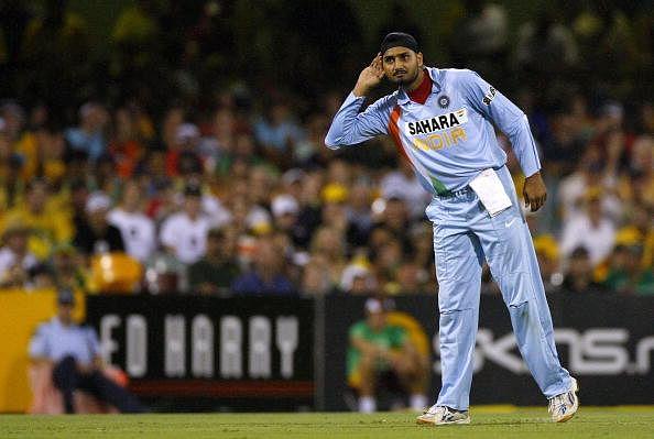 One Day Series - Australia v India