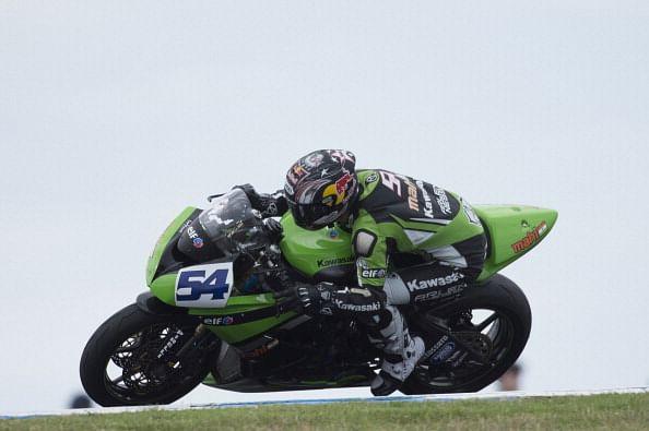 World Superbikes - Practice & Qualifying