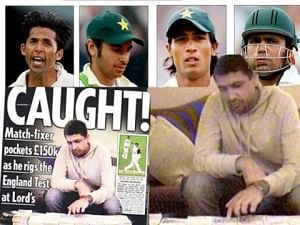 In 2010, almost half the Pakistan cricket team were alleged to be involved in routinely fixing matches. Four players faced convictions and the credibility of Pakistan cricket dipped to new lows