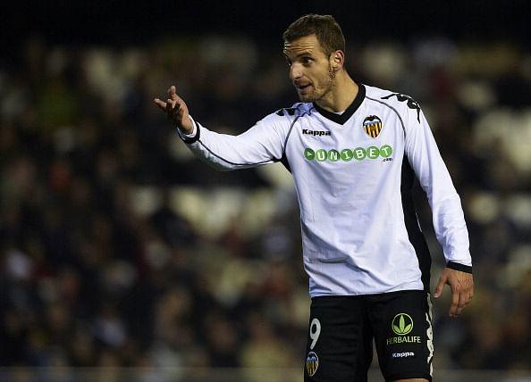 Valencia v Malaga - La Liga
