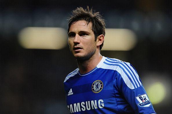 Lampard hasn
